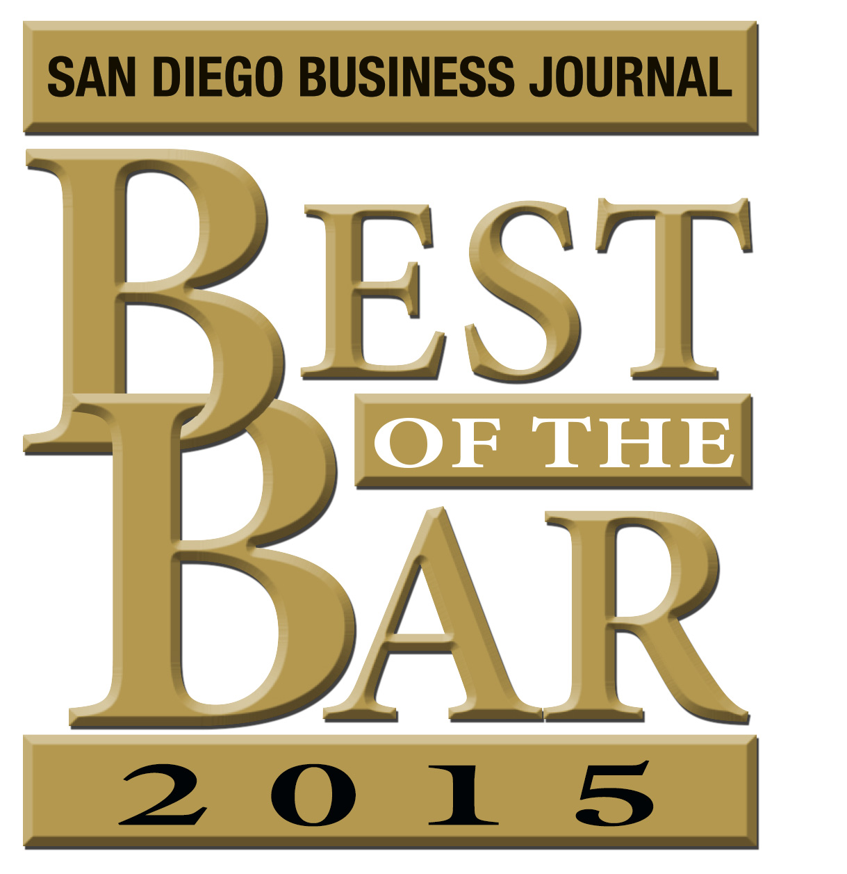 Best of the Bar logo 2015
